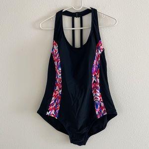 Catalina Plus Size Swimwear One Piece